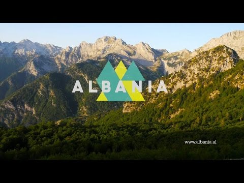 Visit Albania 2017 | Go Your Own Way