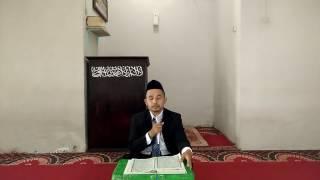 MTQ Online 2017 Kaltim 2 Muhidin Ahmadi