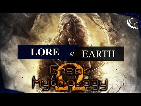 ❖ ZEUS! VLÁDCE OLYMPU! | Řecká Mytologie | Lore of Earth | LUKAS IV. HOUSE