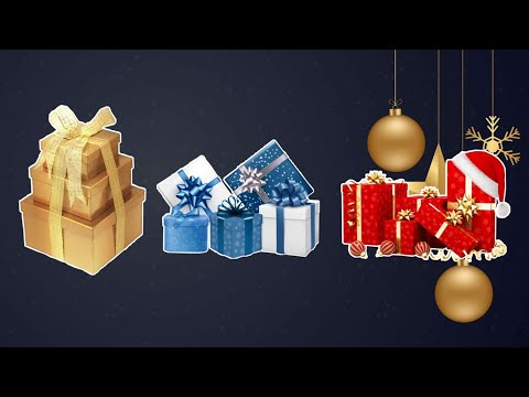 CHOOSE YOUR GIFT