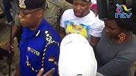 Governor Mike Sonko arrested in Voi, airlifted to Wilson Airport