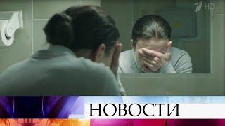 Первый канал покажет детективную мелодраму «Двойная жизнь».