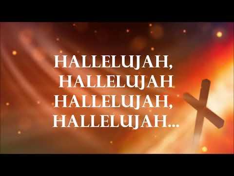 HALLELUJAH ( Tori Kelly lyrics ) Instrumental