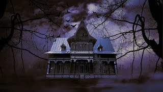 Dark Lullaby Music - Lost in the Manor