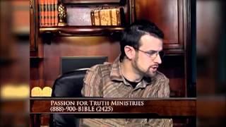 Entendiendo el Libro de Gálatas - parte2 - Ministerio Pasión por la Verdad