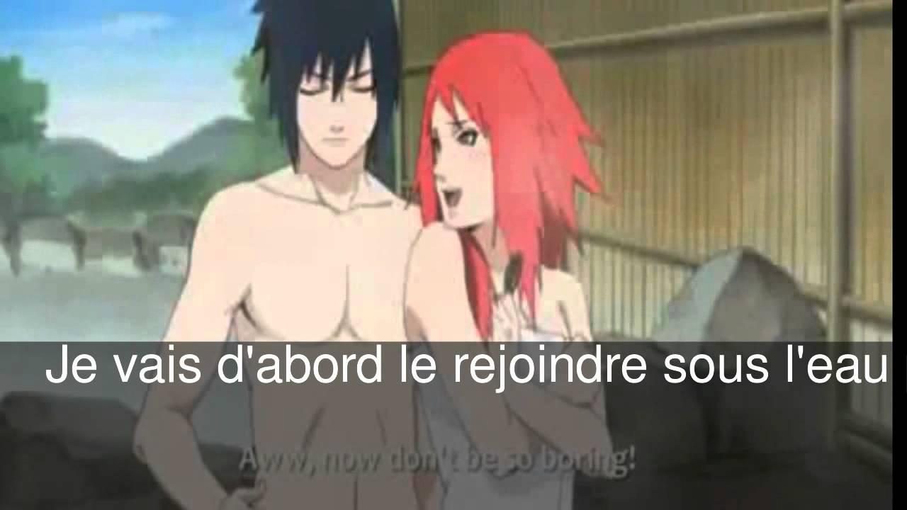 Hinata Horny throughout sasuke & karin funny moments !:::p - youtube