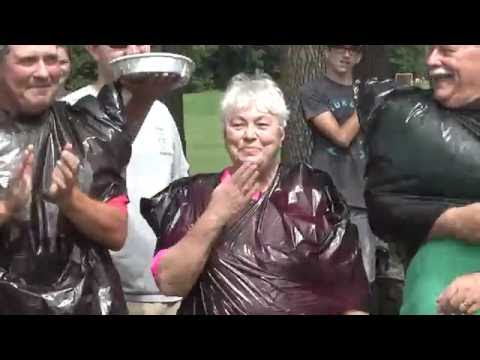 Chazy Old Home Day Pie  7-31-16