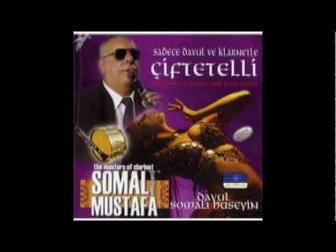 Somalı Mustafa Çalar - Mevlana ☆彡