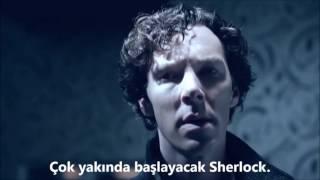 Sherlock Holmes BBC Başarı Sahneleri Türkçe Altyazılı