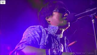 ON THE BOARD 2018 FINAL cococu Live @ W studio RED 2018.11.25 【1...