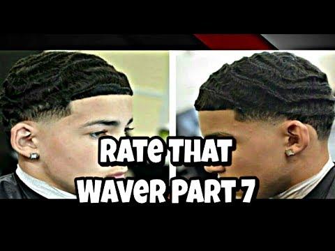 Natural Elite Waves: Rate That WAVER Part 7!