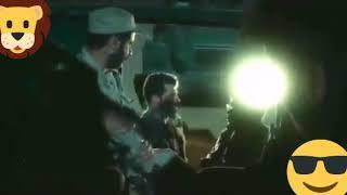 حالات واتس مشهد فيلم الممر