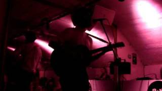 David-Ivar Herman Düne - Not On Top - Panic Room - Paris - June 23, 2009.