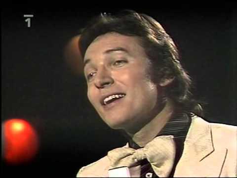 Karel Gott - Indiánská píseň lásky (1975)