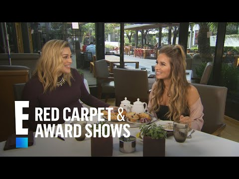 Jessie James Decker Hints at Baby No. 3's Name! | E! Live from the Red Carpet