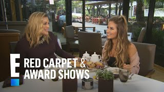 Jessie James Decker Hints at Baby No. 3's Name! | E! Red Carpet & Award Shows Video