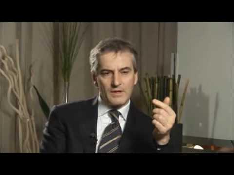 NATO Review - Interview Jonas Gahr Støre 2/2