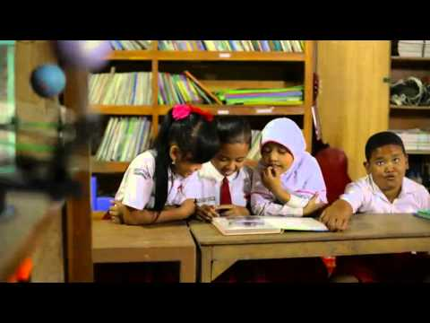 Plan Indonesia - MBS Inclusive - Education for All