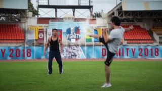Let the excitement kick in for Student Of The Year 2 | Tiger Shroff | Punit Malhotra