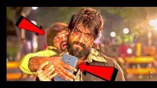 "Plenty Mistakes In ""KGF"" Full Hindi Movie Huge Mistakes - Yash"