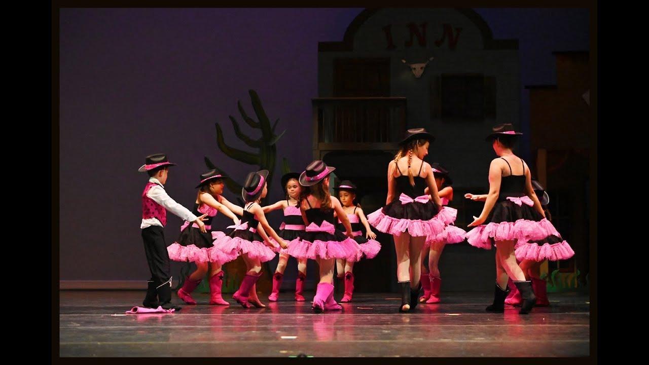 Ballet, Hip Hop, Tap, Jazz, & Contemporary Dance Classes for