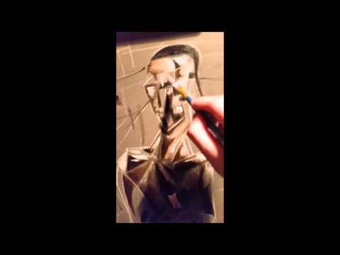cubist art part 1