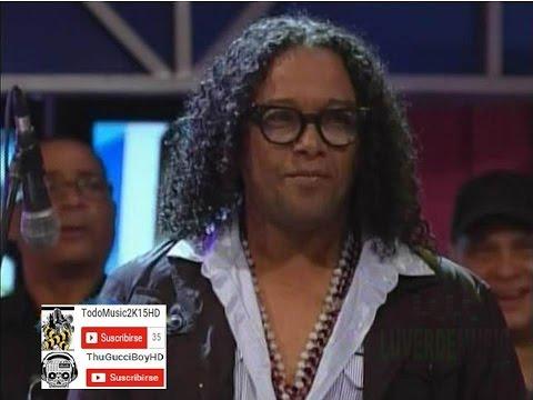 Sergio Vargas - Como Un Cuchillo (En Vivo) Nuevo 2015