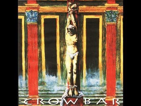 crowbar - I have failed