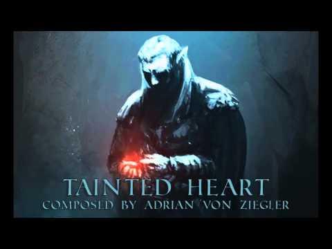 Dark Music - Tainted Heart