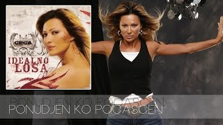 Ceca - Ponudjen ko pocascen - (Audio 2006) HD