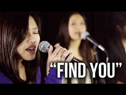 "Zedd - ""Find You"" Cover (@RosendaleSings) ft. Matthew Koma & Miriam Bryant"