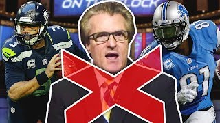 10 Times Analyst Mel Kiper Jr. Was COMPLETELY WRONG at the NFL Draft (EMBARRASSING)
