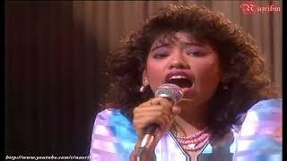 Francissca Peter - Sekadar di Pinggiran (Live In Juara Lagu 86) HD