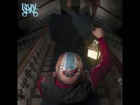 Rival Sons- Pressure and Time [FULL ALBUM]