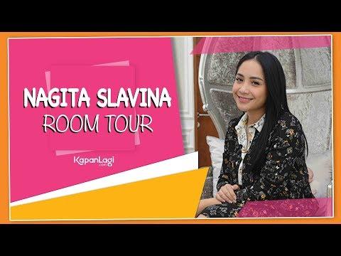 Intip Isi Rumah Raffi Ahmad & Nagita Slavina Yuk!