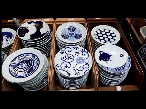 Kappabashi: Tokyo's kitchenware paradise