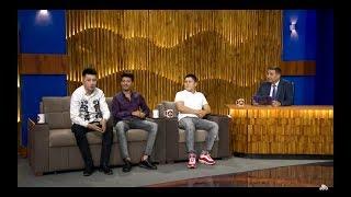 MTV Show - Mango guruhi #301 (21.08.2018)
