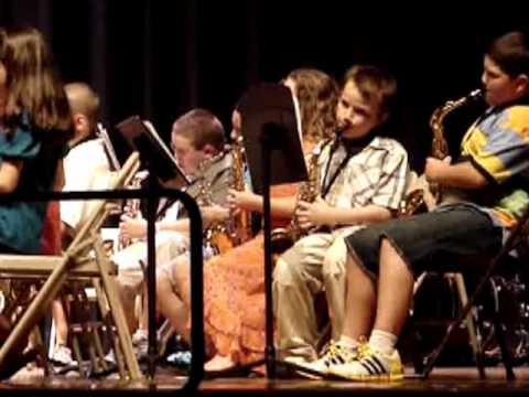 Raritan Valley School Spring Concert 2011