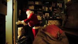 Merry Christmas - Il pacco di Natale