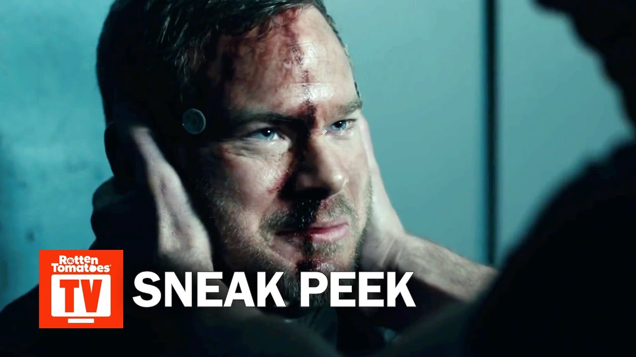 Download Killjoys S04E04 Sneak Peek   'Everything is Super Good'   Rotten Tomatoes TV