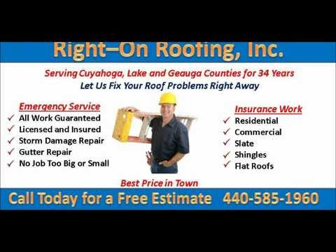 Best Madison OH Roofing Contractor   Madison Roofing