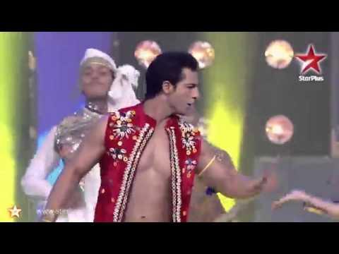 Saath Hai Hum Perfomance HD Devoleena and Nazim