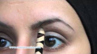 How to: Filling in Eyebrows Thumbnail