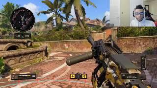 WORLD RECORD 208 KILLS SOLO! (WORLDS MOST KILLS SOLO) - COD BO4