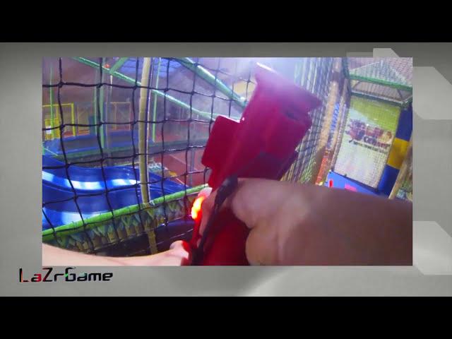 LaZrGame Kids HD