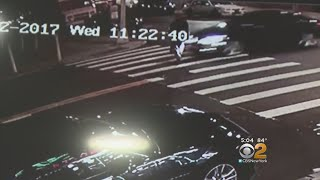 Driver Sought In East New York Hit And Run