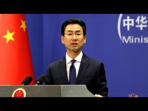 Chinese Foreign Ministry: Relations with Africa are fair