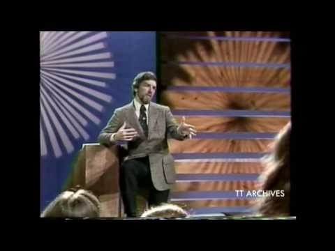 Bradshaw On: The Eight Stages Of Man (1982) E2: Who Do You Trust?