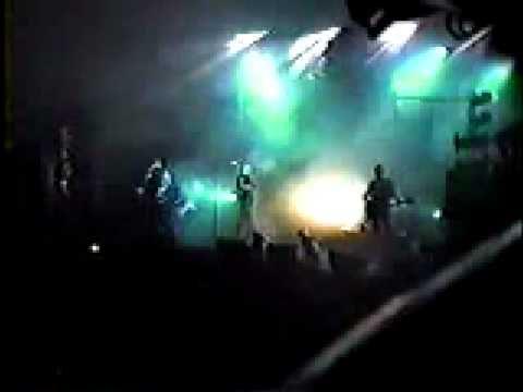The Sisters Of Mercy - Comfortably Numb Some Kind of Stranger