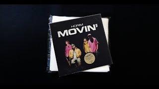 Horim - Movin' (Feat. Mxxg, Odee, DJ Noah, Kim Oki, J-roc) MV